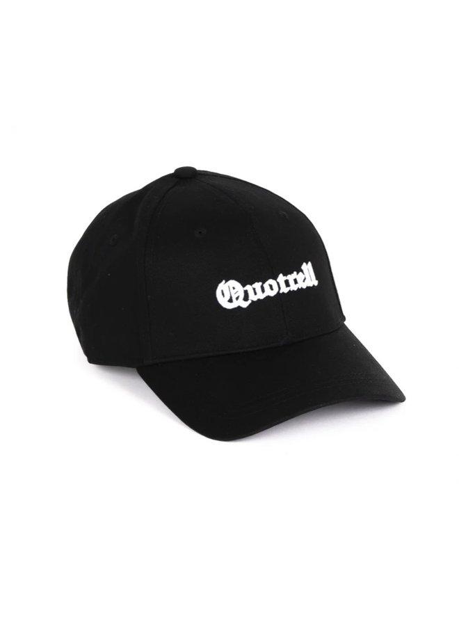 Quotrell Miami Cap Black