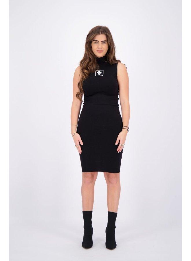 Julie Dress Black