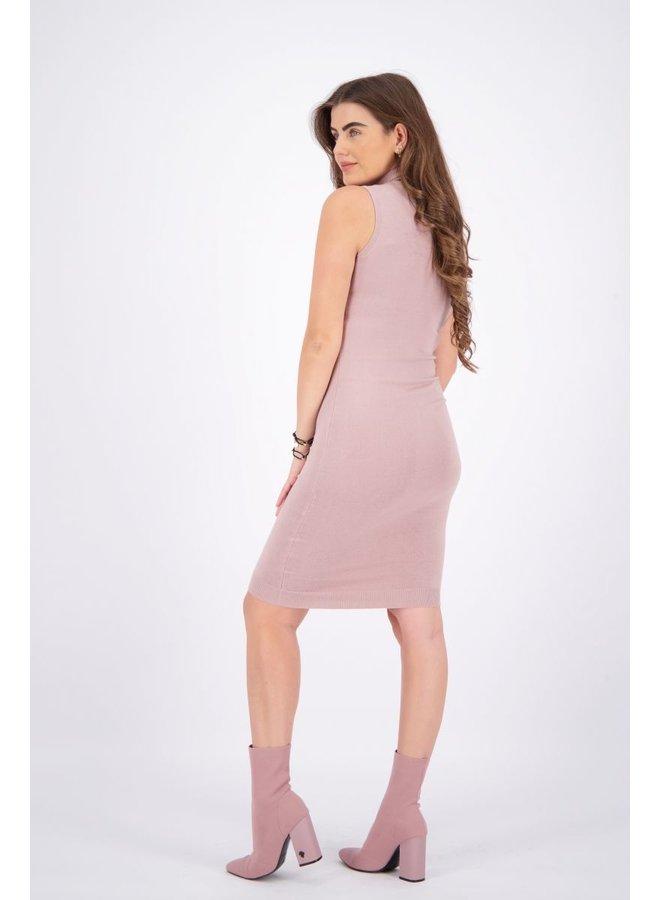Julie Dress Mauve