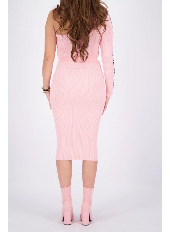 Laila Skirt Baby Pink