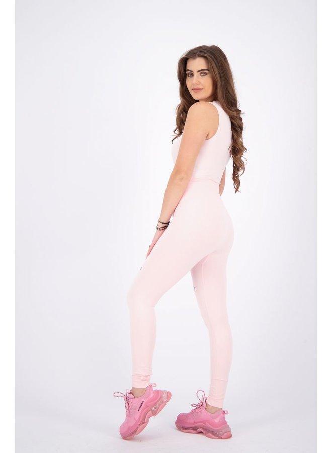 Sport Legging Long Baby Pink
