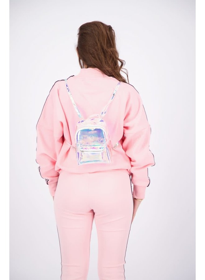 Mini Back Pack Baby Pink