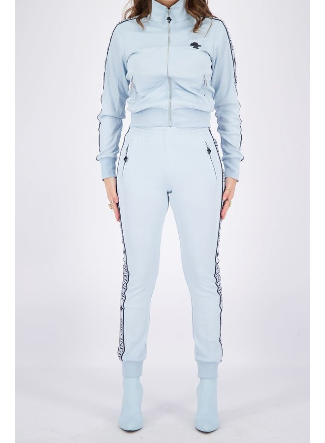 Tracking Pants Baby Blue