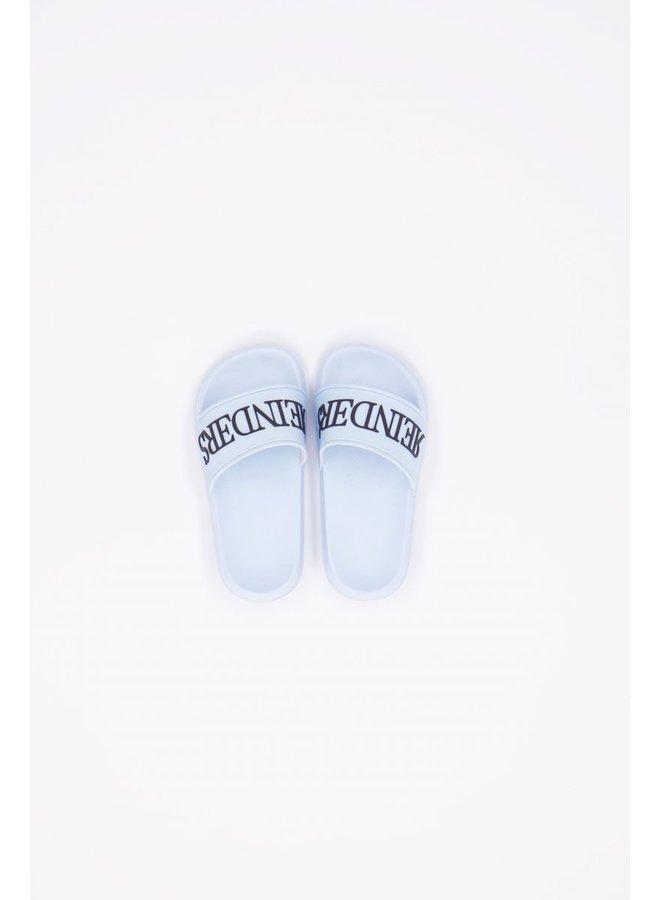 Slides Baby Blue