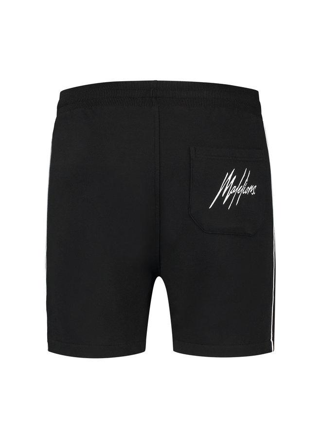 Thies Short Black/White
