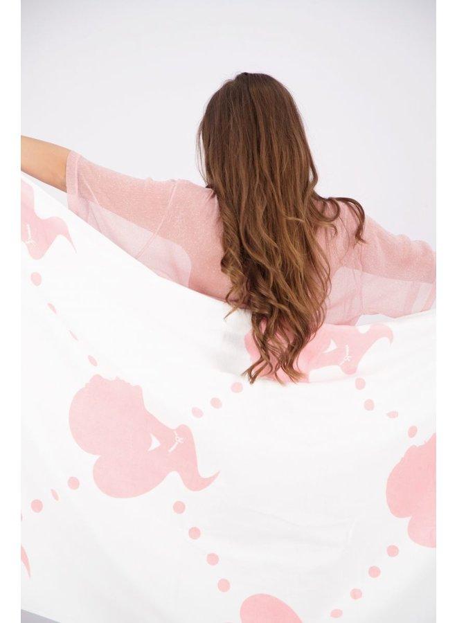 Towel Baby Pink
