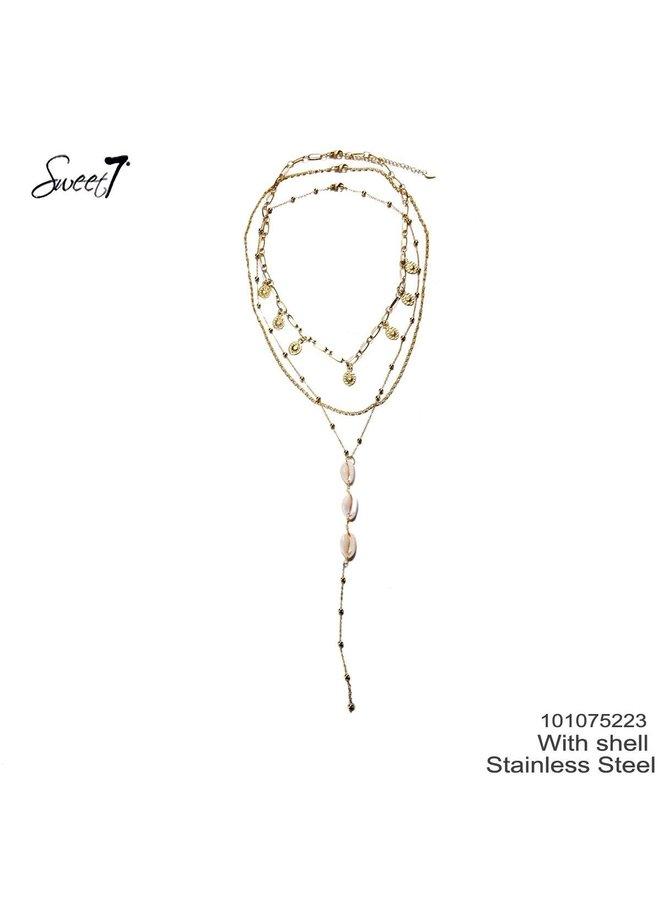 ASA Necklace