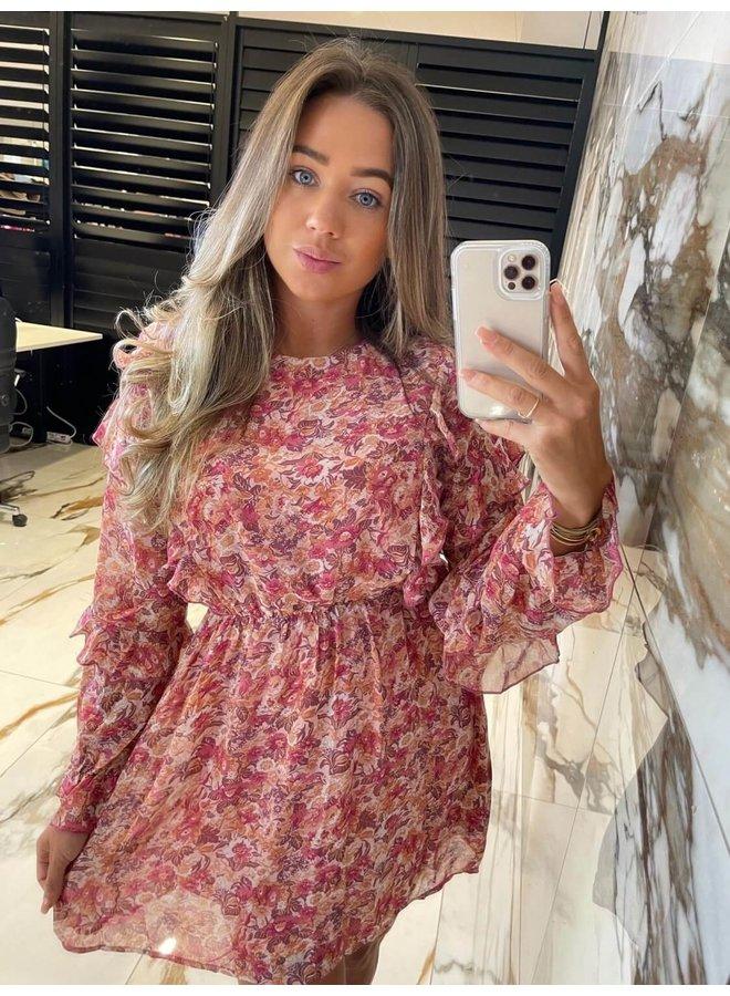 Levia Dress