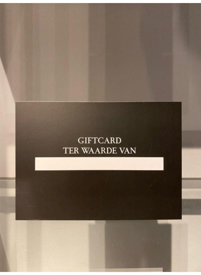 Gift Card 75