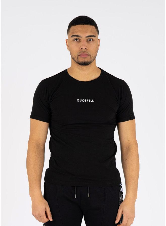 Wing Shirt Black