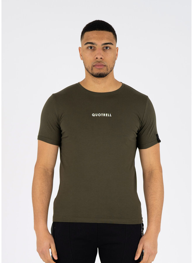 Wing Shirt 2.0 Green