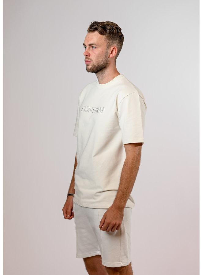 Classic T-Shirt TST Off White