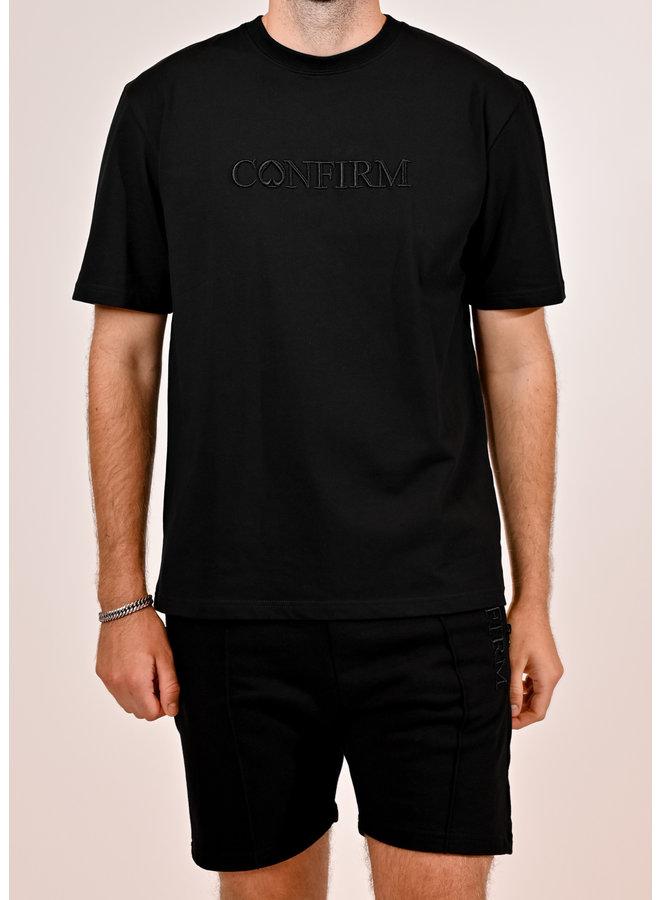 Classic T-Shirt TST Black