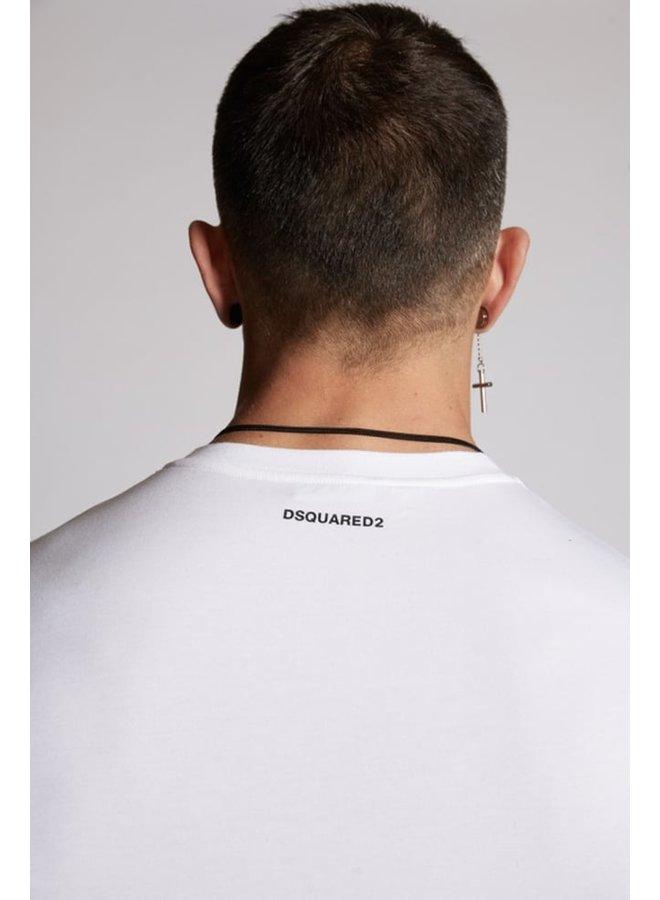ICON Roundneck T-Shirt White