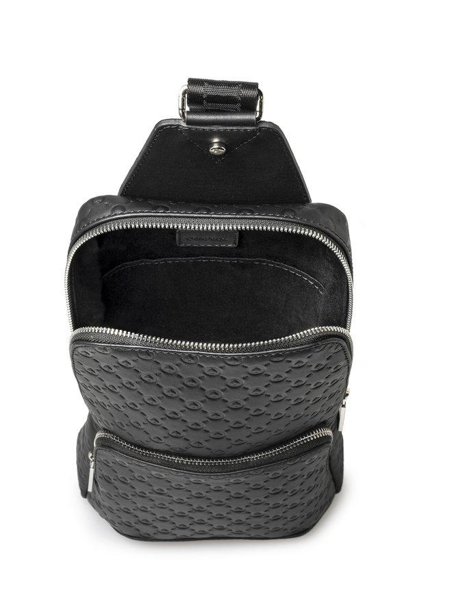 Single Bag Fidem Black