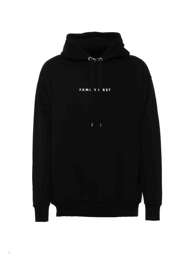 Basic Hoodie Iconic Black