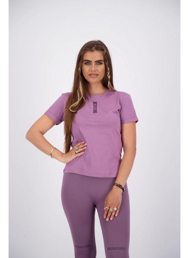 Livia T-Shirt Grapeade