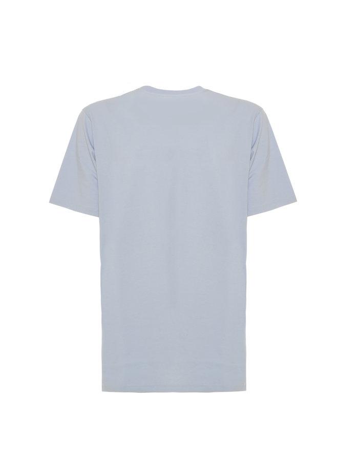 T-Shirt Basic Light Blue