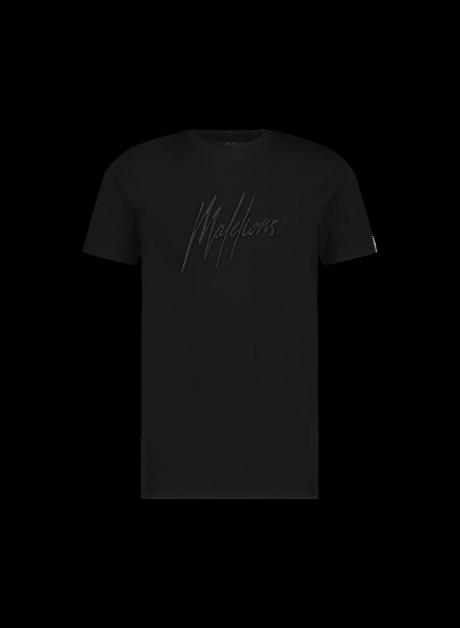 Essentials T-Shirt Black