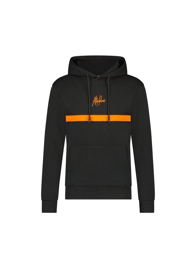 Tonny Hoodie Antra / Orange