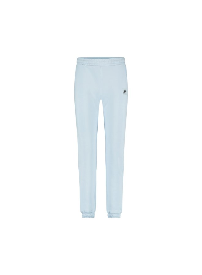 Malelions Women Olivia Trackpants Light Blue