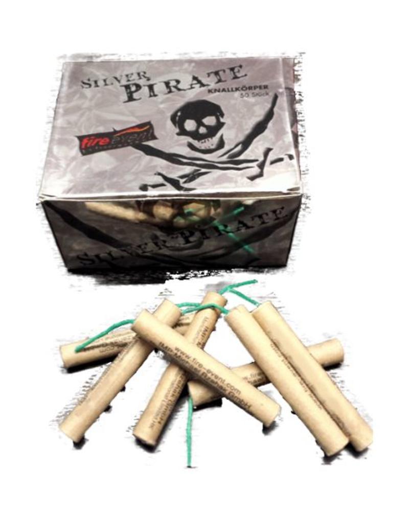 Fireevent Silver Pirat von Fireevent