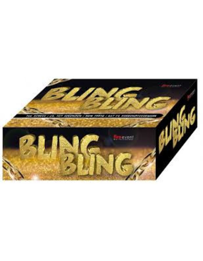 Fireevent Bling Bling von Fireevent