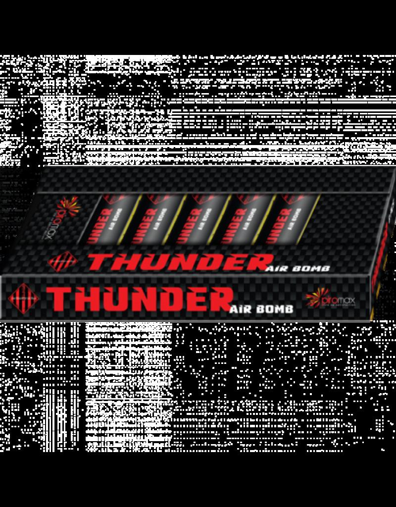 Piromax Thunder Air Bomb von Piromax
