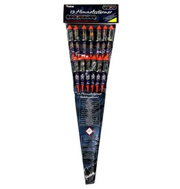 Funke Feuerwerk Raketen Sortiment Himmelsstürmer von Funke