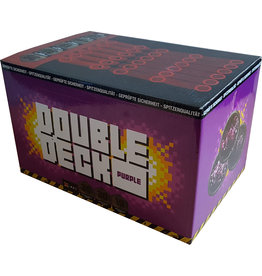 XPlode Double Deck PURPLE, von XPlode