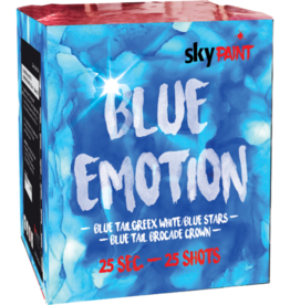 Fireevent Blue Emotion von Fireevent