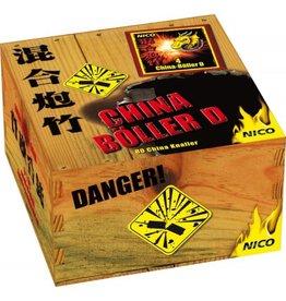 Nico Europe China Böller D von Nico Feuerwerk
