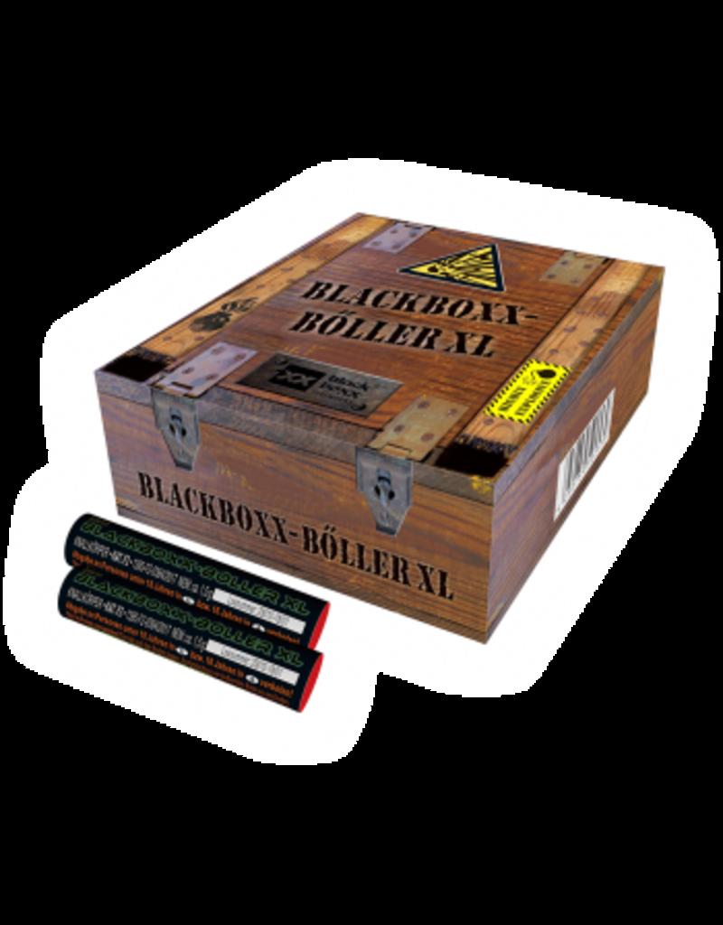 Blackboxx Fireworks Blackboxx-Böller XL