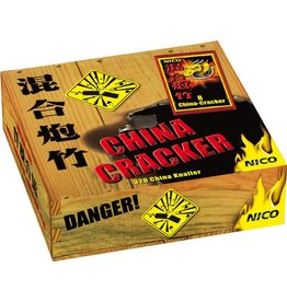 Nico Europe China Cracker von Nico Feuerwerk