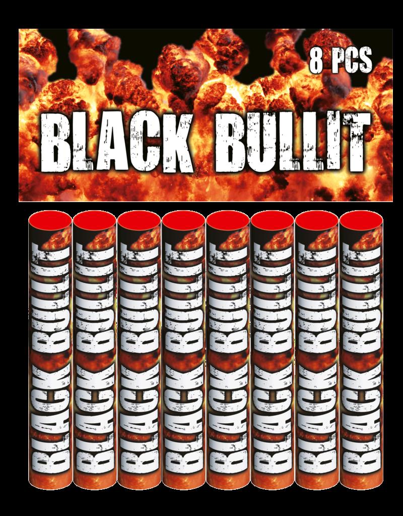 Broeckhoff Feuerwerk Black Bullit von  Broeckhoff Feuerwerk10/2020