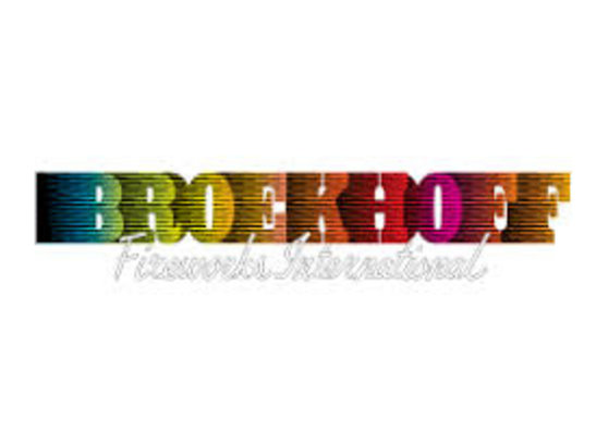 Broeckhoff Feuerwerk