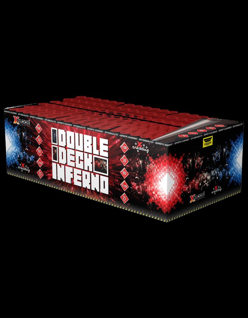 XPlode Double Deck Inferno von Xplode