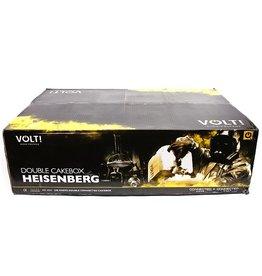 Vuurwerktotaal Heisenberg 236 Schuss Verbund