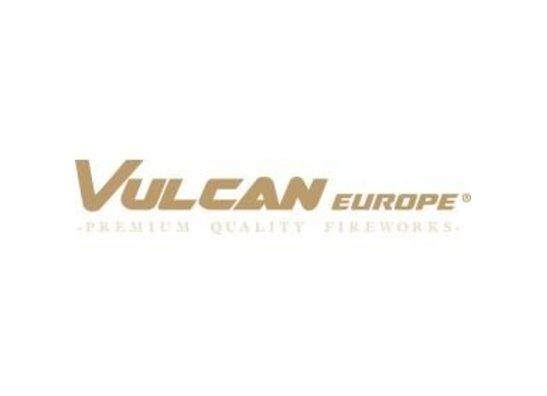 Vulcan Europe Fireworks