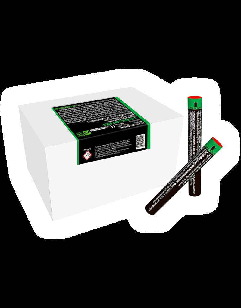 Blackboxx Fireworks Bengallicht  Lichterlanze 25Stk Farbauswahl