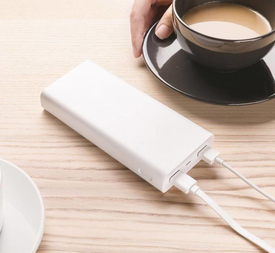 Xiaomi  Powerbank 20.000 mAh V2