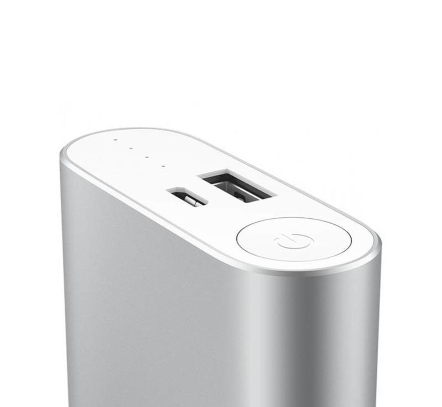 Xiaomi  Powerbank 10.000 mAh