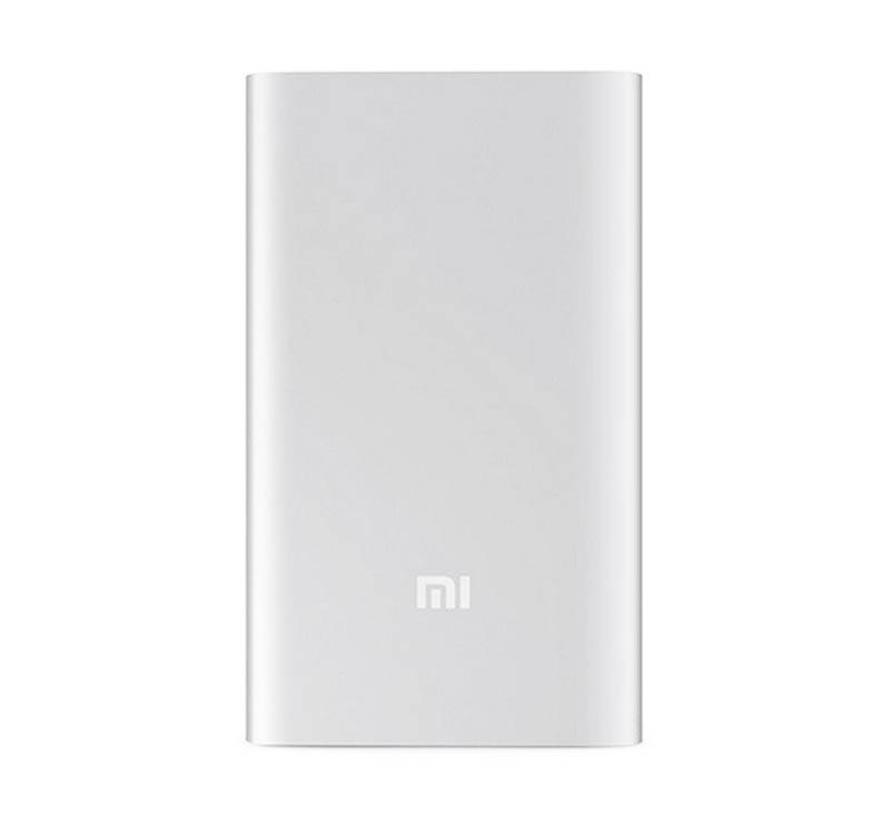 Xiaomi  Powerbank 10.000 mAh V2 Zilver