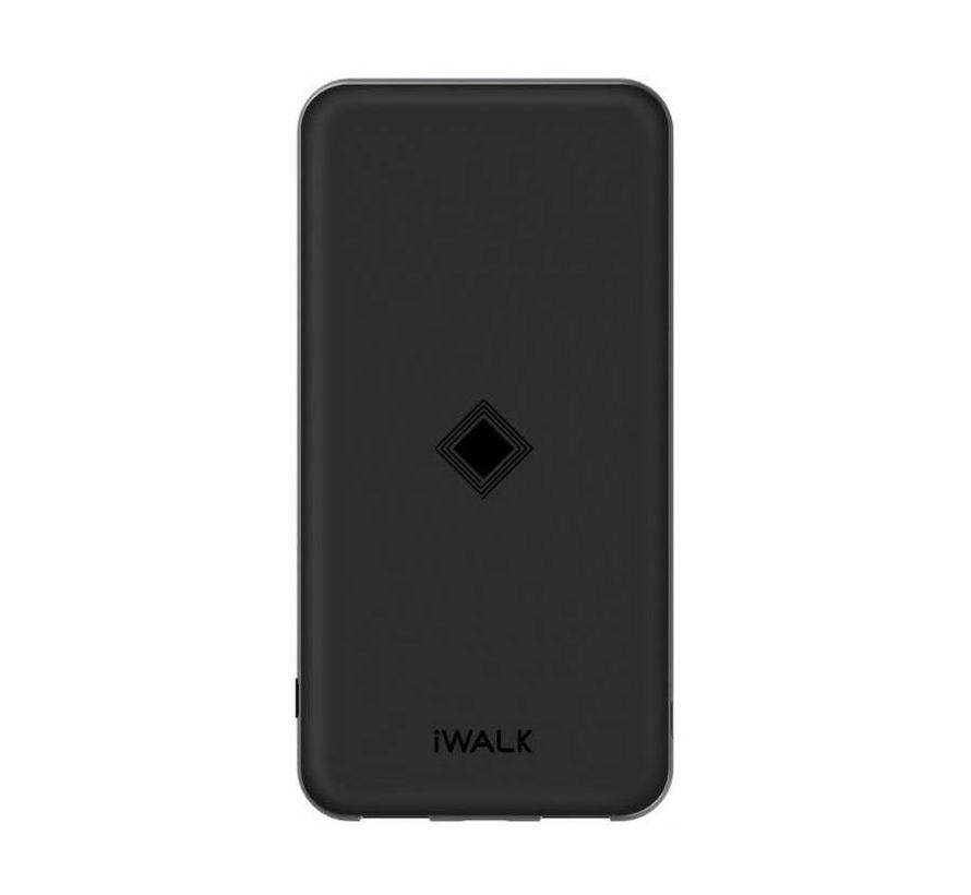 iWalk Chic Air Wireless Powerbank 8.000 mAh