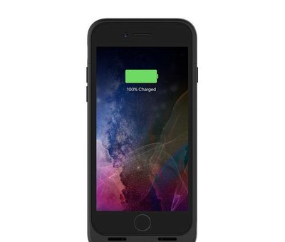 Mophie Mophie Juice Pack Air iPhone 7 / 8 - black