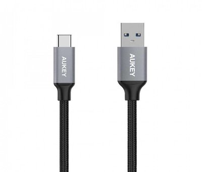 Aukey Aukey PA-T9 1-Poort USB Lader