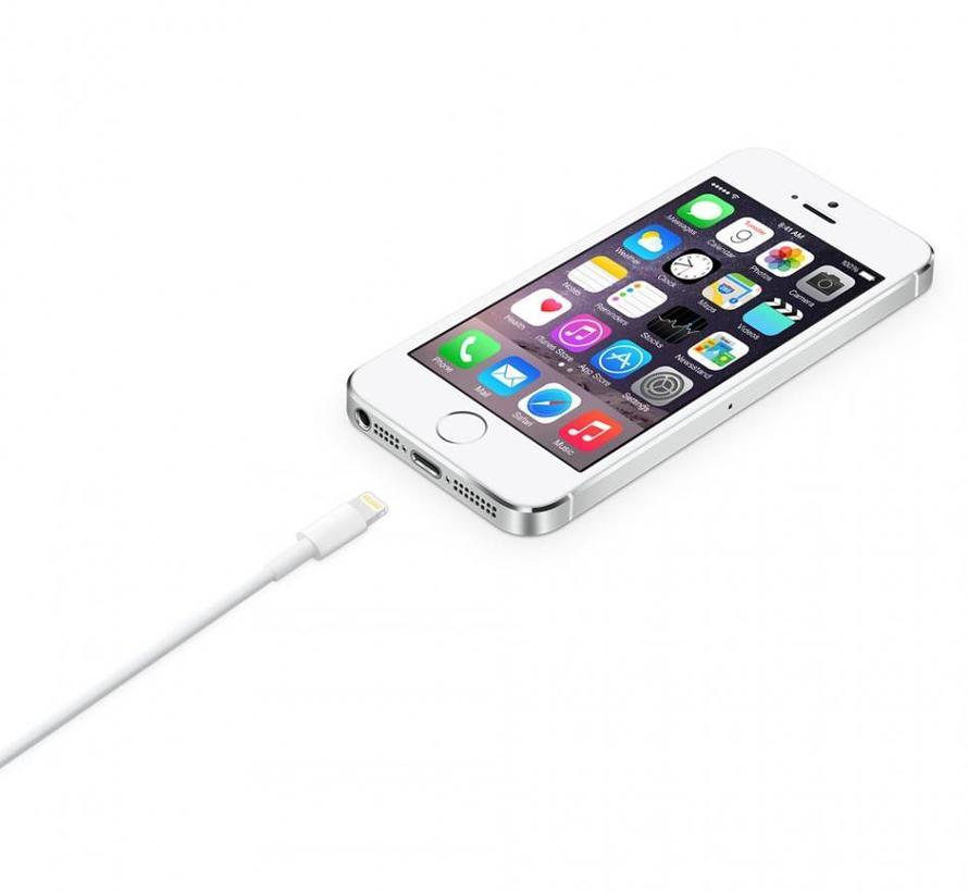 Lightning USB Kabel Origineel 0,5 meter