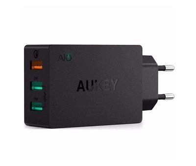 Aukey Aukey Powerbank PB-T11 30.000 mAh - QC 3.0