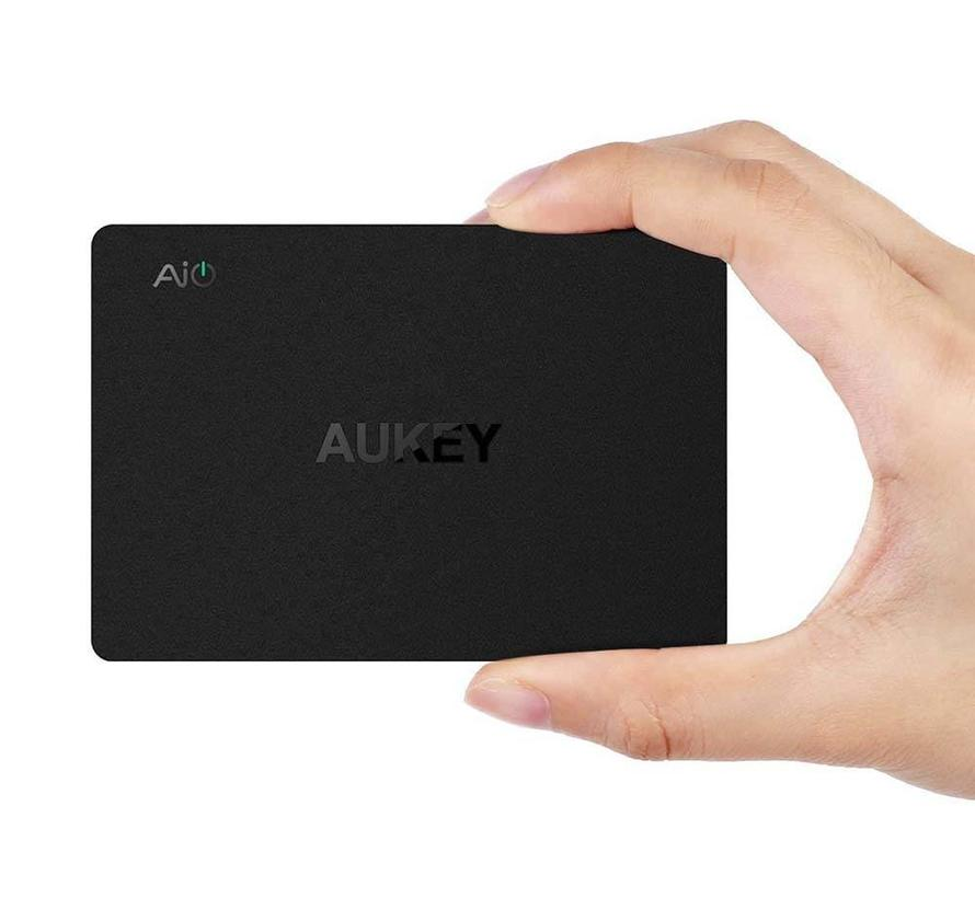 Aukey PA-T11 6-poort USB Multi Lader