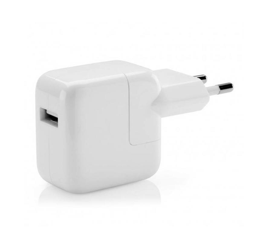 Apple 12W A1401 1-Poort USB Lader